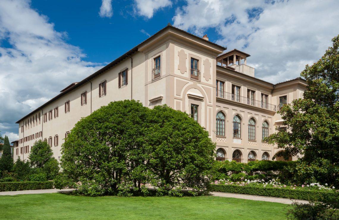 Four Seasons Firenze, l\'hotel più lussuoso è in Italia