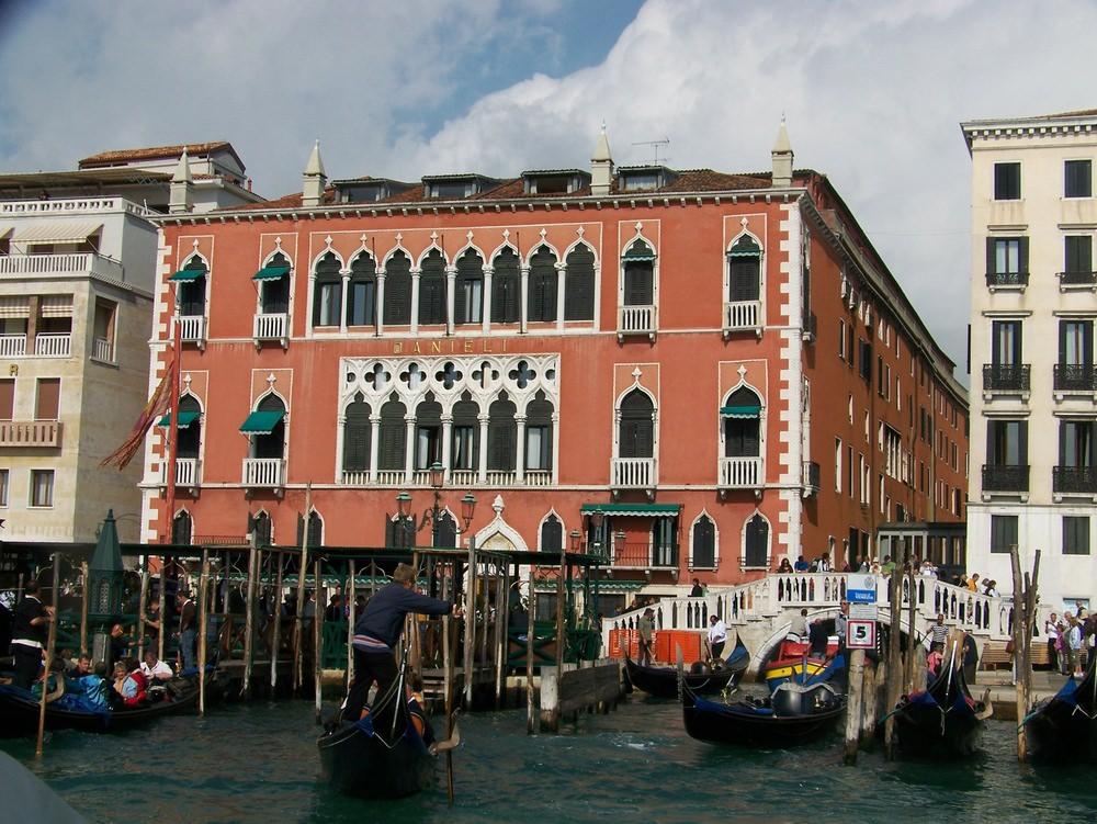 Palazzo Dandolo Venezia