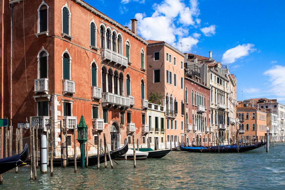 Palazzo Pisani Moretta Venezia