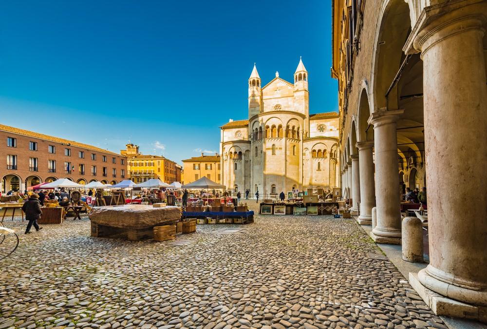 Modena, Osteria Francescana