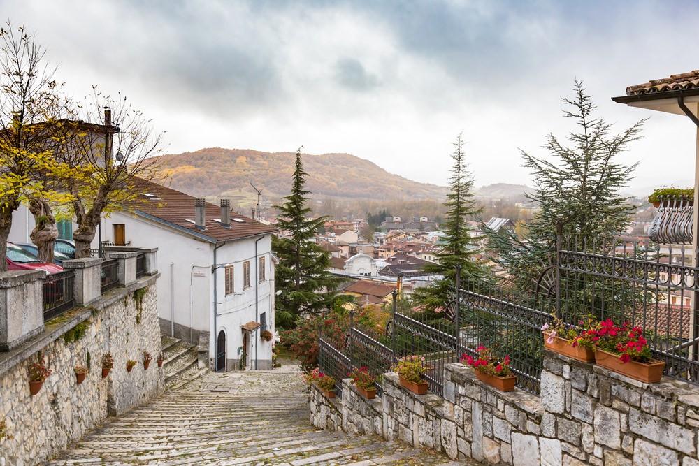 Gambero Rosso 2018. Reale, Castel di Sangro