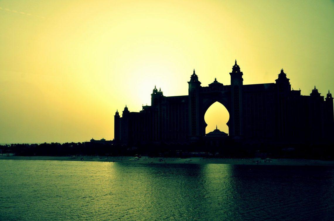 Viaggio di lusso a Dubai