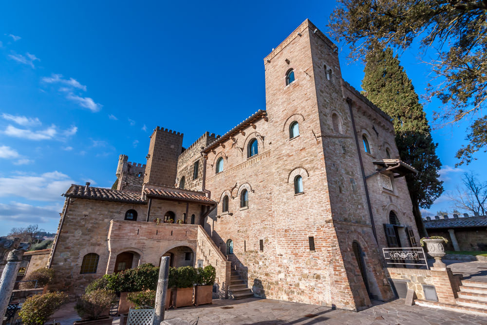 Castelli dove dormire: un soggiorno di lusso in Italia - Fughe di lusso