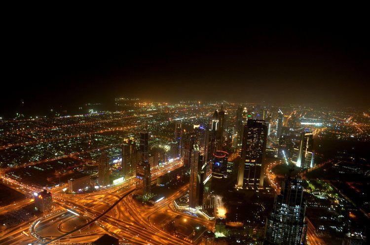 Viaggio di lusso a Dubai: Il Burj Khalifa