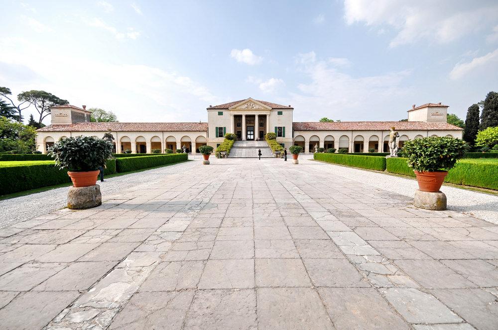 Villa Emo, Palladio