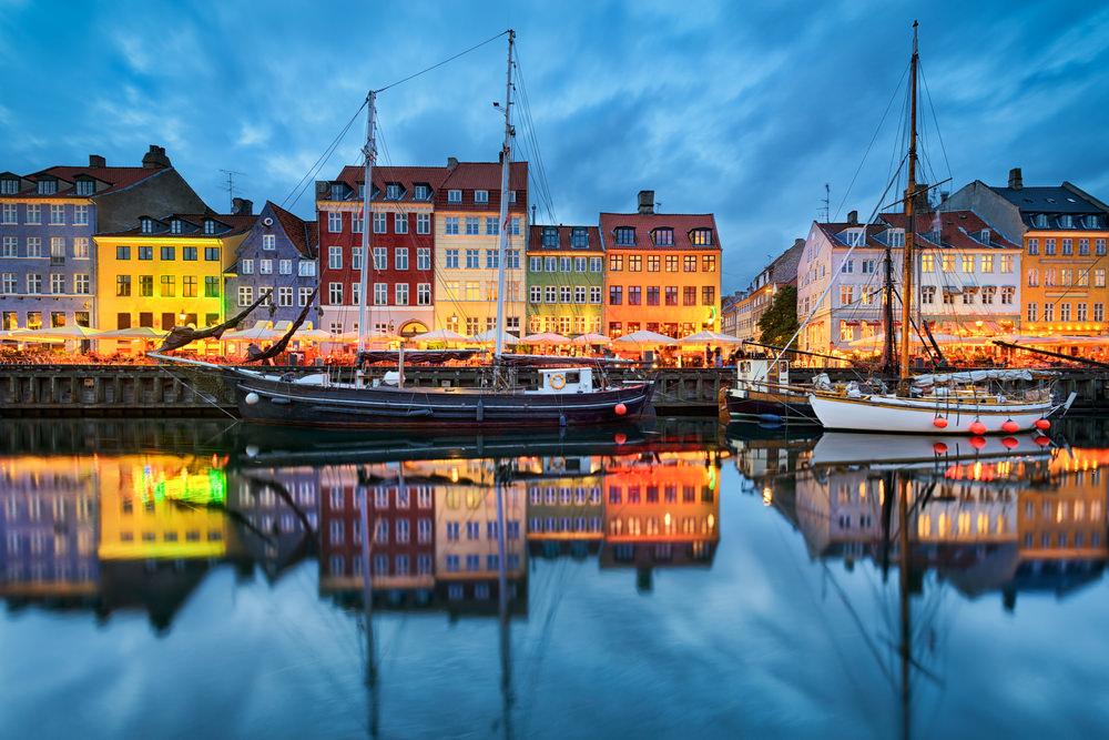 San Valentino - Copenaghen
