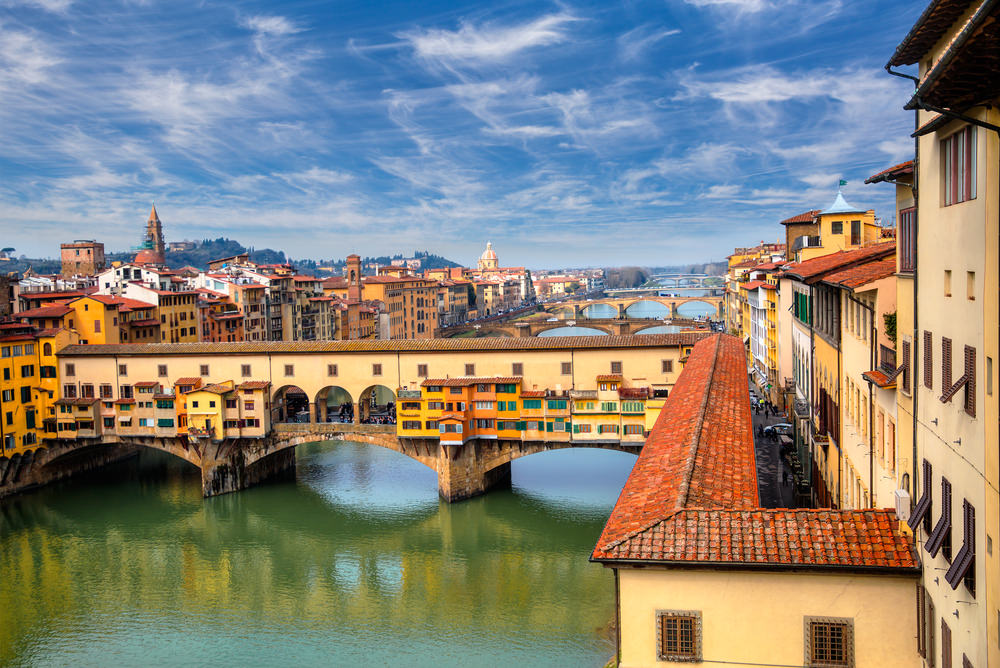 San Valentino - Firenze
