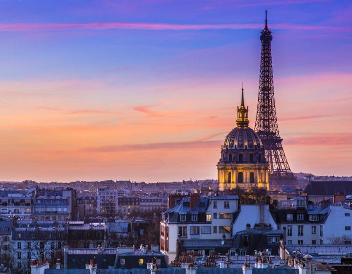 Città più eleganti del mondo