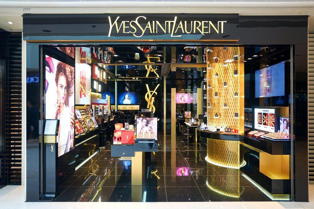 e74f25e4ff0 Parigi e Marrakech: I due luoghi simbolo di Yves Saint Laurent