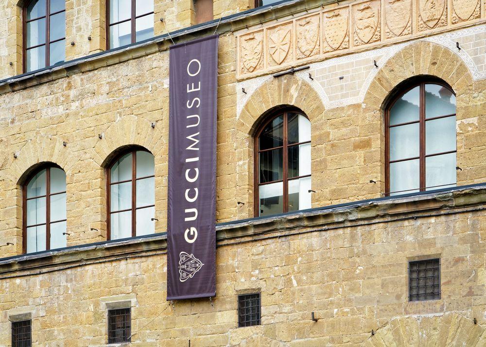 Gucci Garden Firenze: lo spazio museale