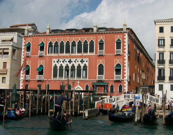 Palazzo Dandolo, Venezia