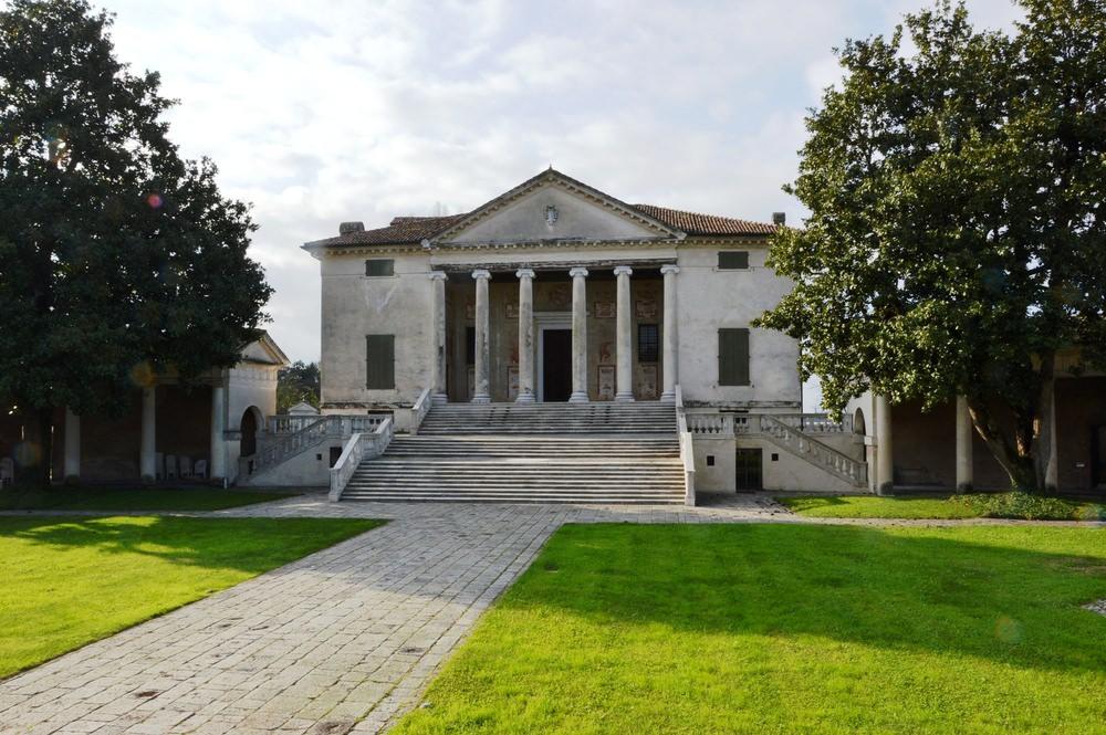 Villa Badoer, Palladio