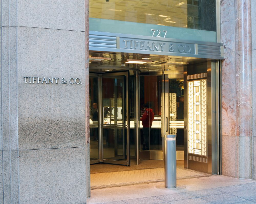 Colazione da Tiffany: Sulla Fifth Avenue il sogno diventa realtà