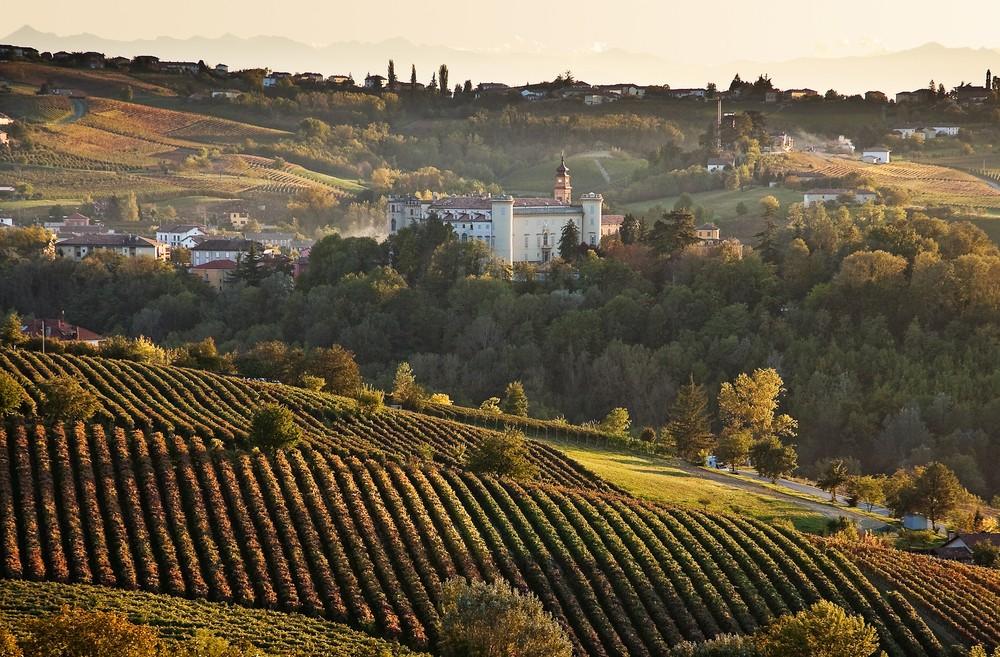 Le dimore storiche nel Monferrato