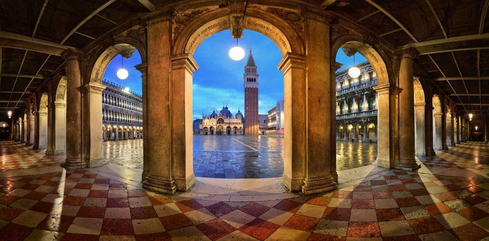 viaggi di lusso Venezia